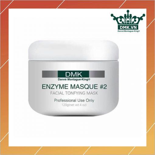 ENZYME MASQUE #2 120gr